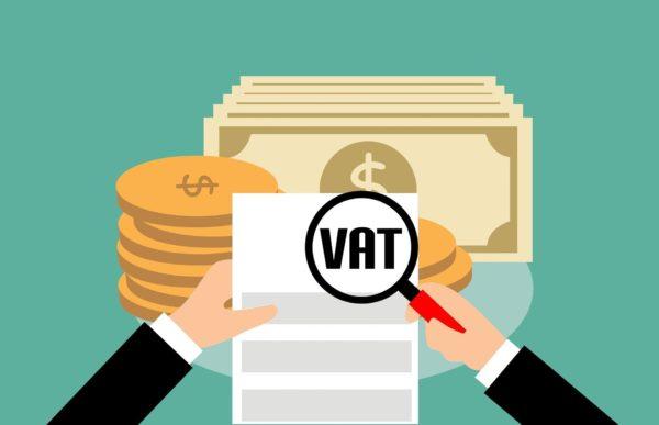 Nowa matryca stawek VAT od 1 lipca 2020 r.